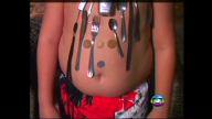 Brazil Magnet Boy