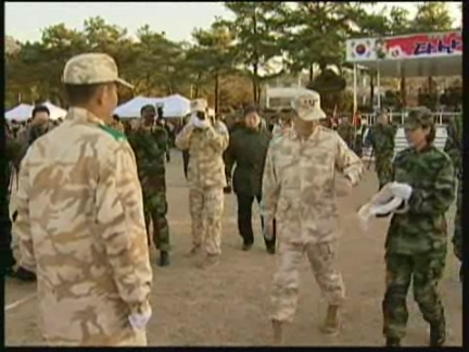 South Korea Troops 2