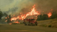 US California Wildfire