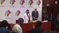 Sri Lanka CHOGM 2