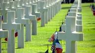 France DDay NATO Commander