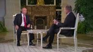 ++Austria Putin Interview