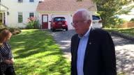 US VT Bernie Sanders (CR)