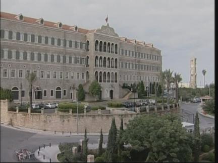 Lebanon Diplomacy 2