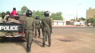 Niger Unrest