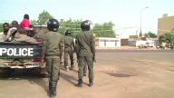 Niger Unrest