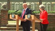 UK Trump