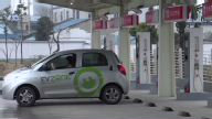 (HZ) China Electric Cars