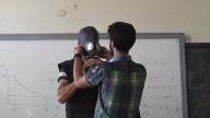 Syria Drill