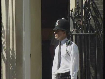 UK: LONDON: TORY LEADERSHIP CONTEST: UPDATE