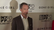 Entertainment FILE Neil Patrick Harris
