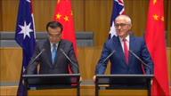 ++Australia China 3
