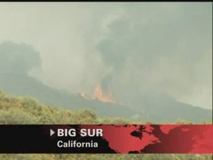 DV California Wildfires (Replace)