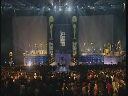 Entertainment UK World Music Awards 2
