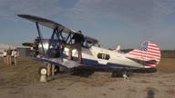 SAfrica Vintage Planes