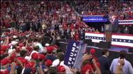 US FL Trump Mueller Russia (Lon NR)