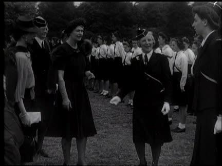 Girls Training Corps (GTC)