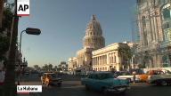 CUBA ZUNZUNEO