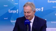 France Blair