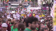 Spain Protest 2