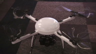 (HZ) Taiwan Drone