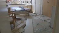 Lebanon Blast  Hospitals