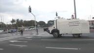 Israel Riots