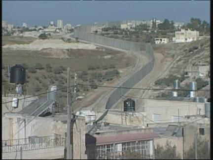 West Bank Leaders