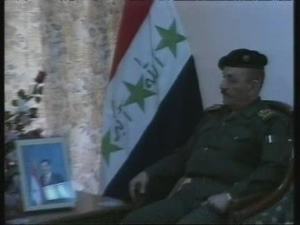 Iraq UN Wrap