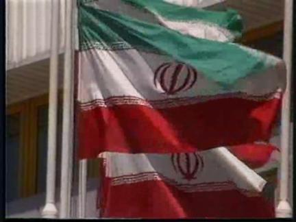 IRAN: TEHRAN: WORLD PRESS FREEDOM DAY