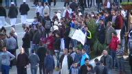 ++Algeria Protest