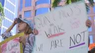 US FL Anti Gun Rally 2 (Lon NR)