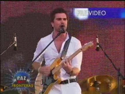 DV Juanes Cuba Threats