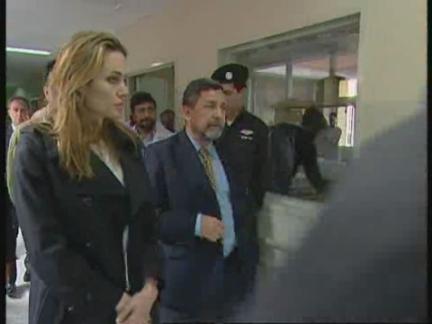 Pakistan Jolie
