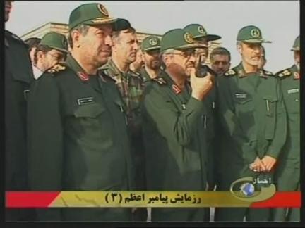 Iran Missile 3