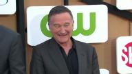 Entertainment OBIT Robin Williams