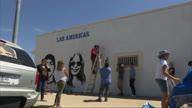 US TX El Paso Parkland Dad (Lon NR)