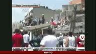 ++Mexico Earthquake 2