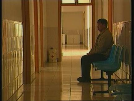 CHINA: BEIJING: RAISE IN H-I-V INFECTION