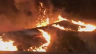 US California Wildfire (CR)
