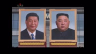 NKorea China Xi