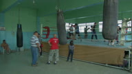 Boxing Ali Iraq Reax