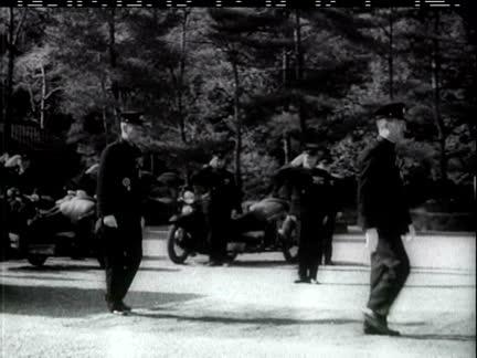 HIROHITO CONFESSES WAR LOSS