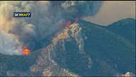 US CA Woolsey Fire