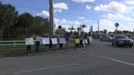 US FL Student Protest (cr)
