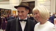UK Olivier Awards Arrivals