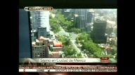 Mexico Earthquake 2