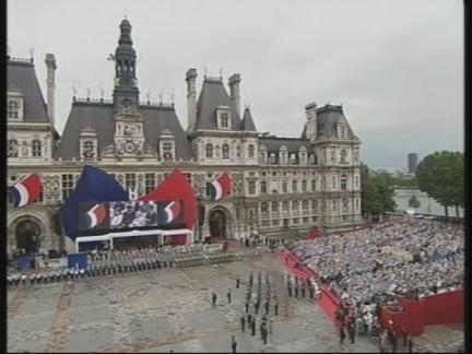 France Anniversary 2
