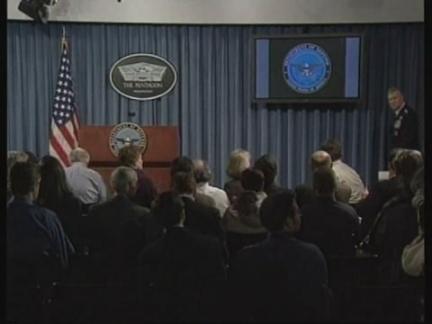 US Briefings