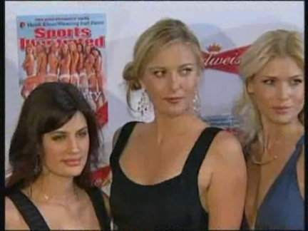 SNTV Other Sharapova